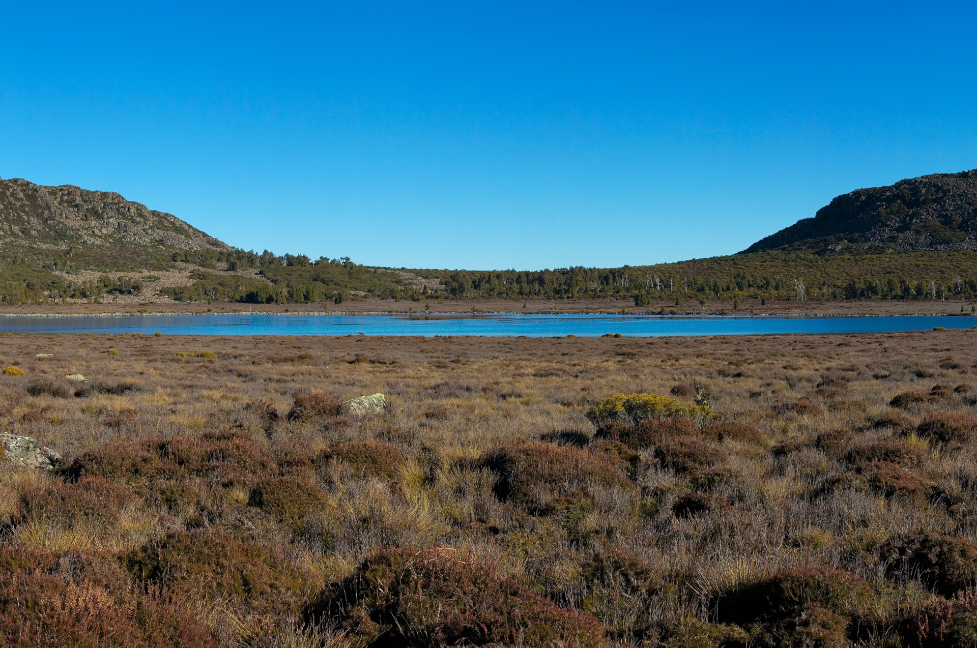 Central Highlands Tasmania